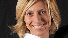 Isabella Fumagalli, dalle stelle alle assicurazioni