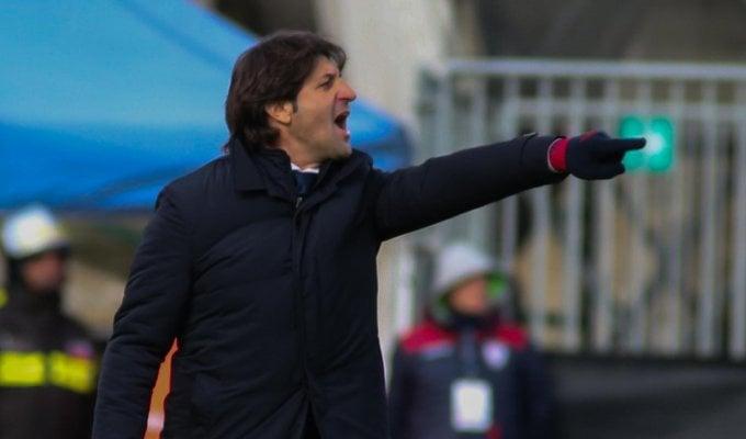 Cagliari, Rastelli: ''Vittoria meritata, Borriello super''