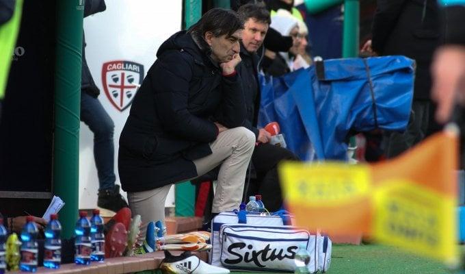 Genoa, Juric non cerca scuse: ''Tutto male, pensiamo alla salvezza''