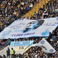 Napoli-Pescara, il film della partita