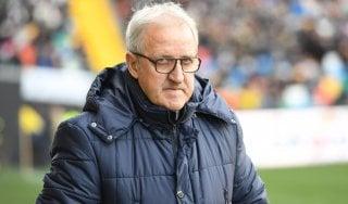 """Udinese, Delneri: """"Roma solida, abbiamo creato poco"""""""