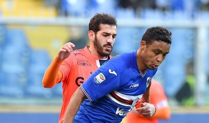 Le pagelle di Sampdoria-Empoli: Muriel non punge, Croce spina nel fianco