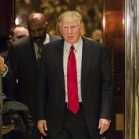 Se Trump incita a uscire dall'Ue