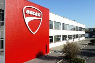 Ducati, un 2016 da incorniciare: superato il traguardo delle 55.000 moto vendute