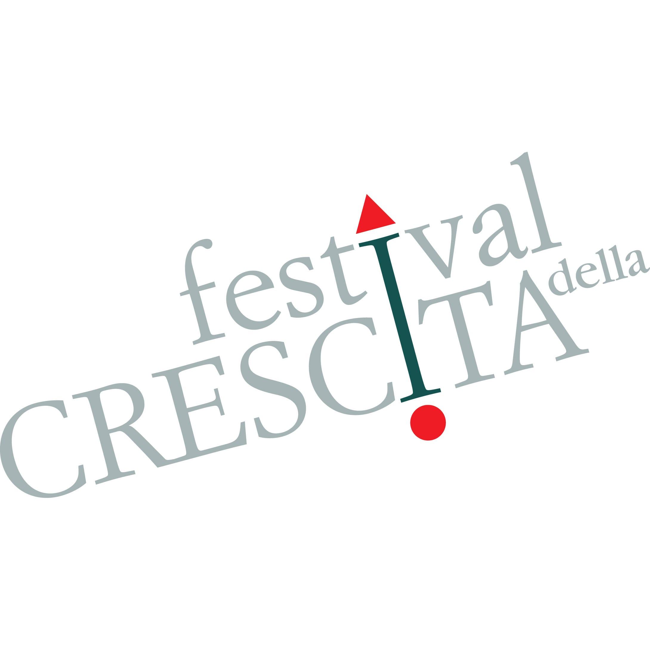 FESTIVAL DELLA CRESCITA