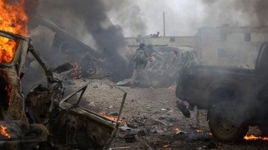 Allarme Onu: 300mila bambini  bloccati dall'assedio in Siria