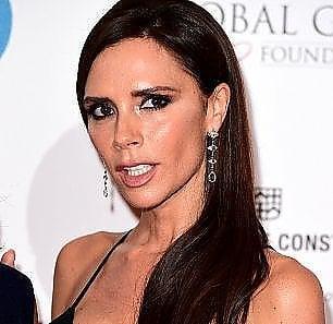 Victoria Beckham blocca  la reunion delle Spice Girls