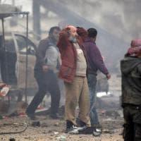 Siria, allarme Onu: 300mila bambini bloccati dall'assedio