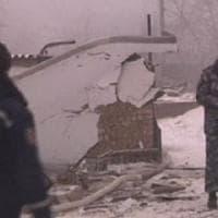 Kirghizstan, aereo da carico turco precipita sulle abitazioni: anche 13
