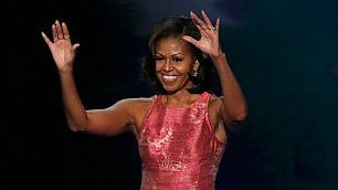 Michelle, se la moda è politica Il significato dietro ai look