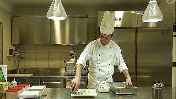A Mese, nella Valchiavenna la cucina è rustica ma elegante