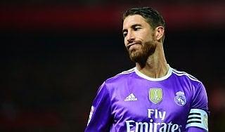 Spagna, la 'striscia Real' si chiude tra critiche a Zidane e sfottò per Ramos