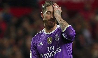 La 'striscia Real' si chiude a Siviglia  Critiche a Zidane e sfottò per Ramos
