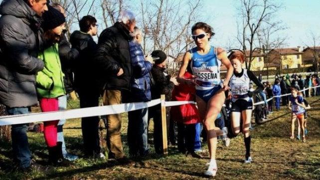 """""""Triathleta, ma la corsa  è il primo amore"""""""