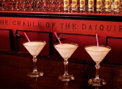I profumi del Daiquiri, il cocktail più amato dagli scrittori (e non solo)
