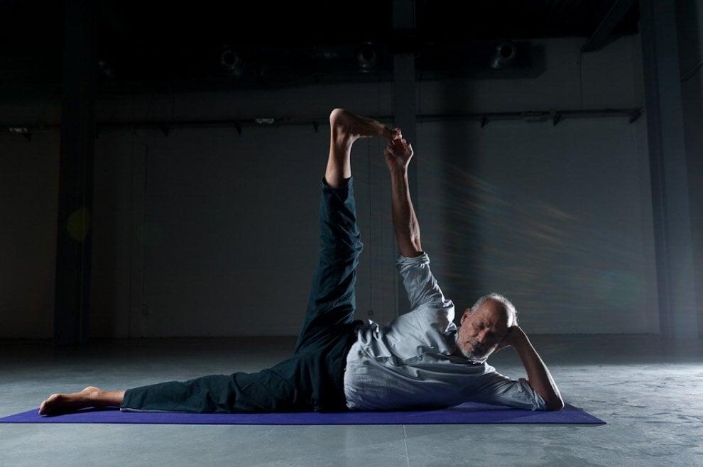 I 5 passi per ridurre il mal di schiena con lo yoga - la..