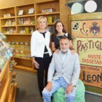 Pastiglie Leone, le caramelle preferite di Cavour cambiano proprietario