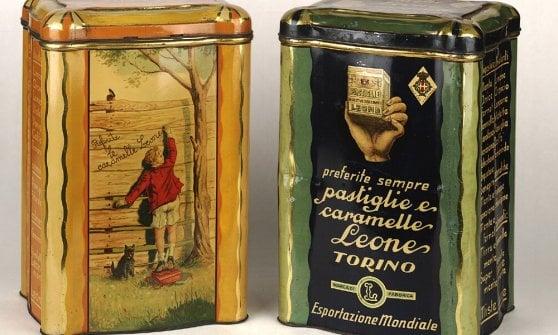 I 160 anni delle pastiglie Leone, le caramelle preferite di Cavour
