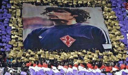Antognoni applaude Sousa   Gol   /   Foto   ''Con la Juve ha fatto un capolavoro''