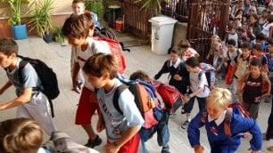 Airc nelle scuole, educare i bambini al valore del dono