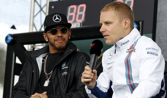 F1, Bottas-Mercedes: è ufficiale. Il finlandese nuovo compagno di Hamilton