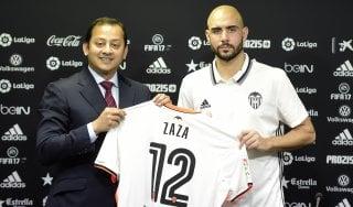"""Spagna, il nuovo Zaza a Valencia: """"Il fallimento colpa mia, ora voglio i gol"""""""