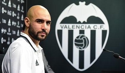 """A Valencia per dimenticare Londra """"Fallimento colpa mia, ora i gol"""""""