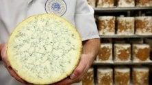 E i formaggi inglesi sfidano il dominio di Italia e Francia