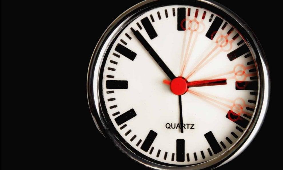 Così funziona il nostro orologio biologico