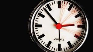 Tempo e cervello, c'è un link. Ecco come influire sui neuroni /   Foto