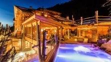 Tra Alpe di Siusi e States gli hotel-icona anche nel design    foto