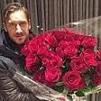 Rose rosse per Totti Le manda Maradona