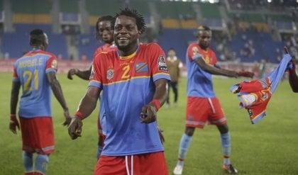 La RD Congo sorprende il Marocco  Costa d'Avorio bloccata sul pari