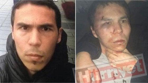 """Turchia, arrestato il killer della strage di Capodanno. Il governatore di Istanbul: """"Ha confessato"""""""