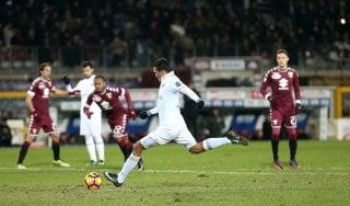 Torino-Milan 2-2: i granata sprecano, poi la rimonta rossonera