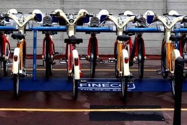 Bike sharing, chi l'ha detto che non funziona?