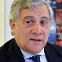 Accordo tra liberali e popolari, Tajani in vantaggio al secondo voto per l'Europarlamento