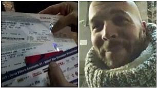 Dalla Svizzera per Maradona 800 euro per vederlo a teatro
