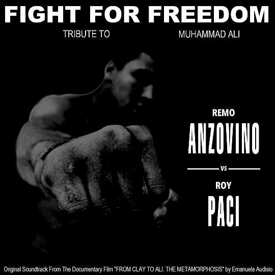 """Remo Anzovino e Roy Paci, la musica per il doc su Muhammad Alì: """"L'omaggio a un simbolo della libertà di espressione"""""""