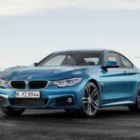 BMW Serie 4 M Sport Coupé