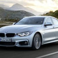 BMW Serie 4 M Sport Gran Coupé