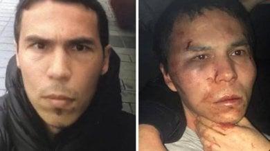 """Istanbul, preso il killer della strage   foto   Ha confessato. """"E' un miliziano dell'Isis"""""""
