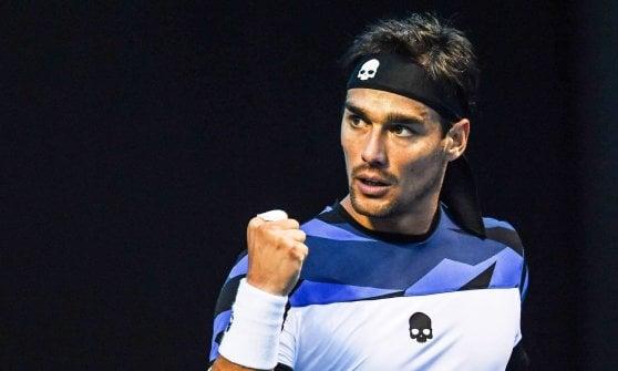 Tennis, Australian Open: esordio ok per Errani e Fognini, sul velluto Djokovic e Nadal