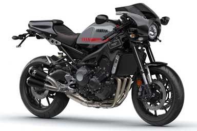 Yamaha XSR900 Abarth, al via le prenotazioni online