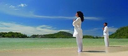 Fermare lo stress? Provate la meditazione di coppia    Foto   I passi per la mindfullness a due