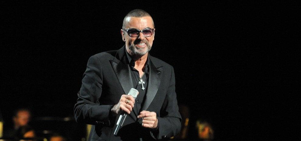 """George Michael, un amico d'infanzia parla di """"overdose accidentale"""""""