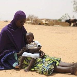 Malnutrizione, 3,1 milioni di bambini sotto i 5 anni muoiono ogni giorno