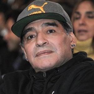 Hall of Fame, c'è anche Maradona: ''Higuain e Dybala bravi, ma Messi è un'altra cosa''