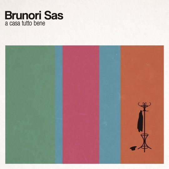 """Brunori Sas, ecco 'A casa tutto bene': """"Il mio canto umano per esorcizzare le paure"""""""