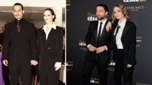 Look: Lily-Rose Depp come Johnny e Vanessa